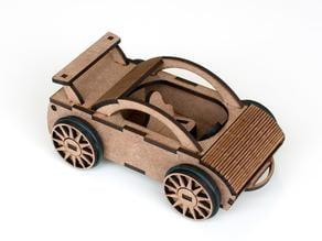 Sportscar M1