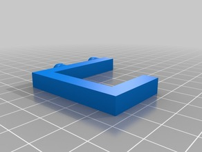 My Customized The ultimate PEGboard accessory creator v1.1