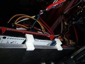 Offset Ramps 1.4 + Arduino holder (remix)