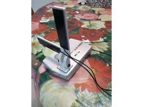 connex antenna mount