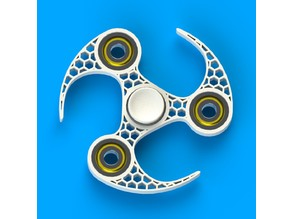 Hive Hand Spinner
