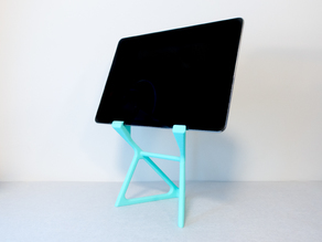 Riser Stand for iPad