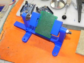PCB rotating stand