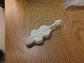 Eraser Holder Cello