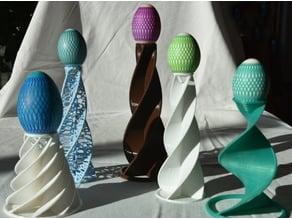 Easter Egg Holder - Group 4