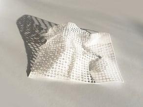 3D Fabric 8