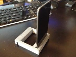 Ipod Touch Gen4 mount