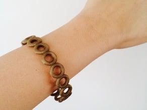 Morphi Torus Bracelet/Bangle