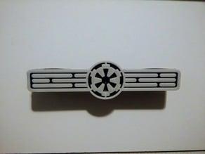 Star Wars Drawer Handle