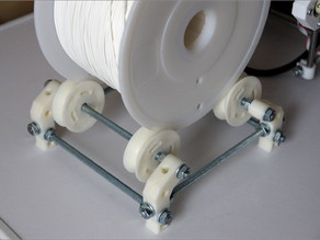 Yet Another Spool Holder