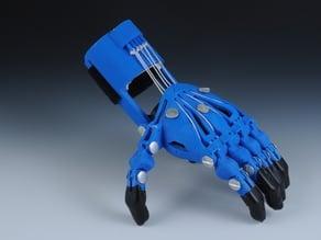 Short Gauntlet (Karuna's Gauntlet) (Cyborg Beast derivative)