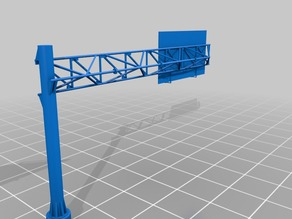Gantries (Gantry)