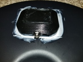 Pintech Practice Cymbal e-drum Triggers