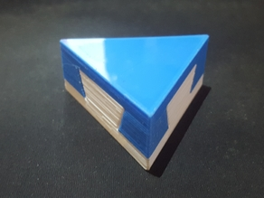Impossible Dovetail Remixed