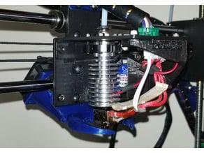Anycubic i3 MEGA Rear Blower