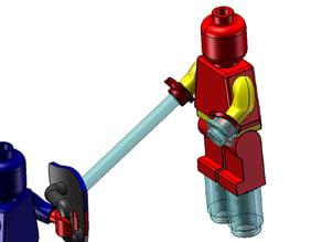 Lego Ironman Hand