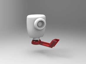 3D Printer RealView Cam - Remote Controll