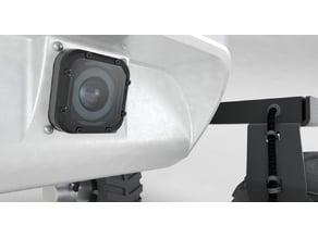 Turtle Eye - Waterproof camera case
