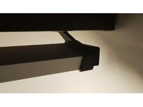 LED strip work light