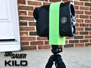 SIG Kilo 2000 Laser Rangefinder Tripod Mount