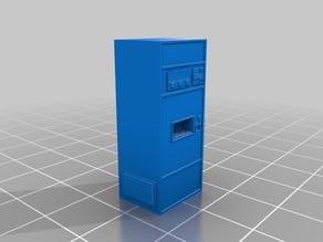 Soviet Style Vending Machine