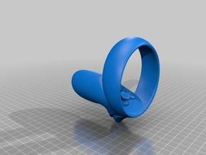 Oculus Quest Controller 3D Scan