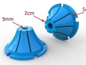 Universal Spool holder