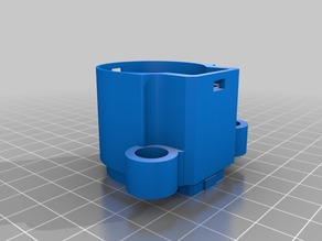 ARP9 Extention Battery Case