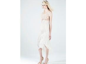 Antolin Dress