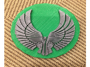 Romulan Insignia