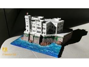 Castello di Miramare (Miramare's Castle) - Trieste