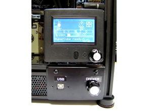 HyperCube USB and Dimmer Bracket