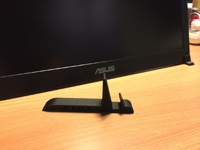 Table stand for ASUS MB169B led monitor