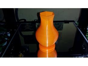 Pedestal Vase v1