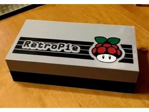 Gamepad Zero RetroPie Case