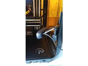 Logitech C270 Holder for Kodama Trinus 3D
