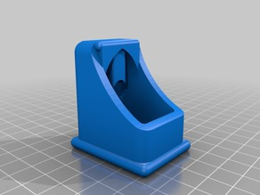 9mm 40mm Double Stack Speed Loader Thumb Saver