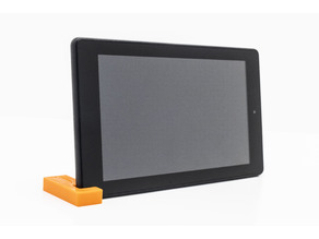 Amazon Fire Tablet Kickstand