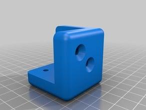 Box corner protect