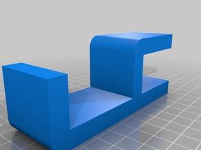 Desk Headphone stand