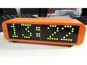 Case MAX7219 V2