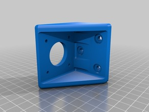 NUT-5 compatible Files for BLV mgn Cube