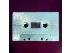 Cassette Shell (Sides A & B)