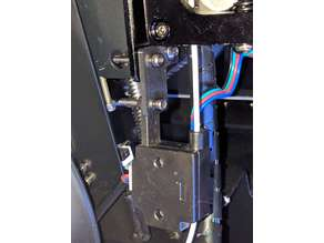 Anycubic Mega Filament Sensor Adapter