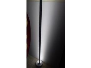 Light Stand Holder ( U Style Aluminum Channel Holder For LED Strip Light )