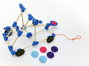 MyPie Catapult: introduction to mechanics and physics