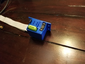 Micro SD Card Extension, Cards, & Stick Mount