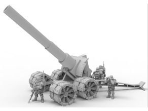 Feudal Artillery