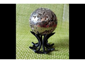Sphere Holder/Stand
