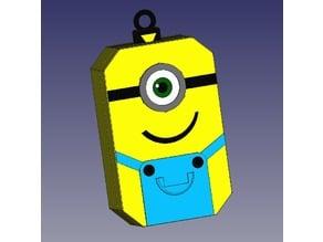 Minion KimioBox